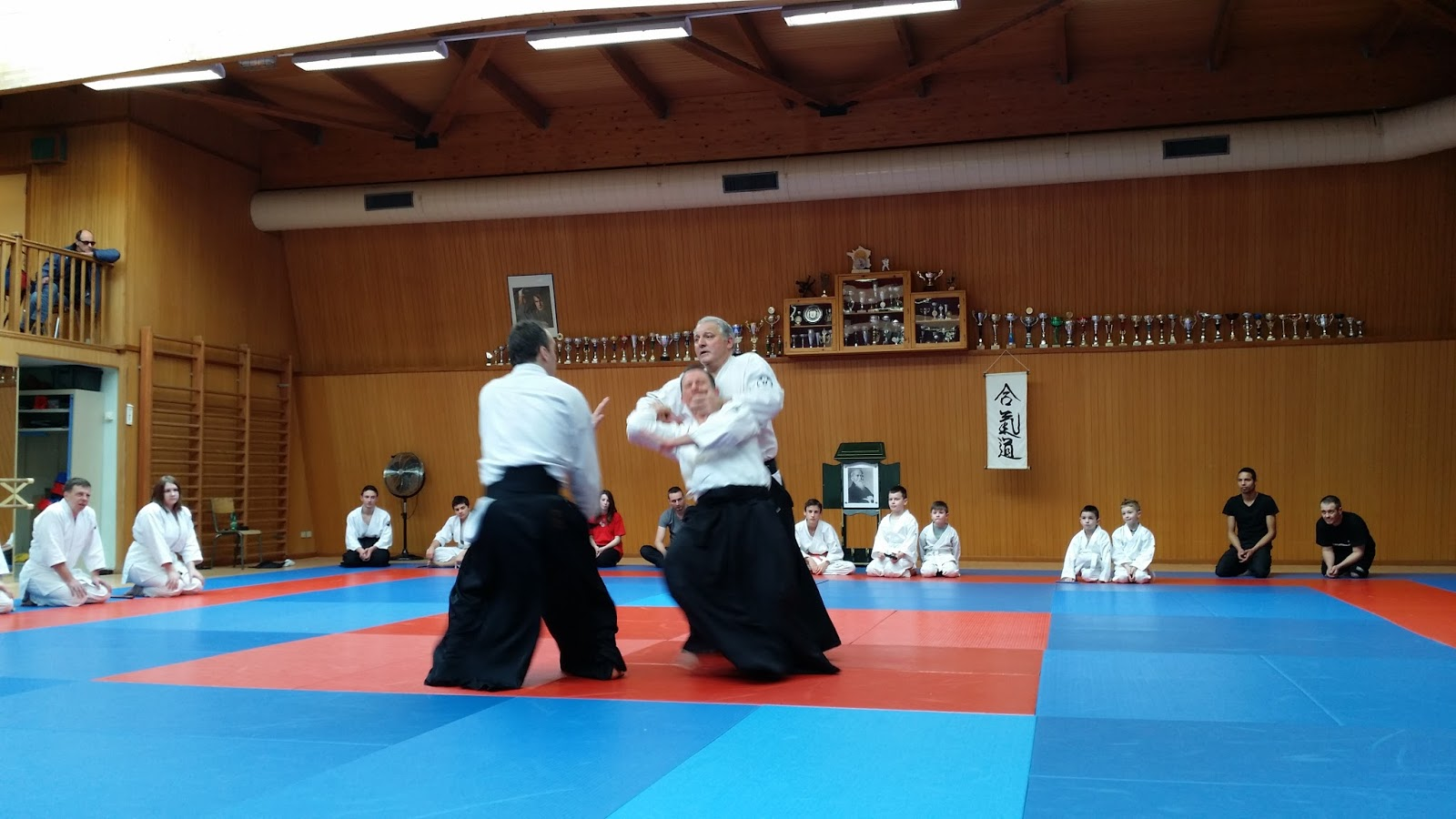 club aikido douai