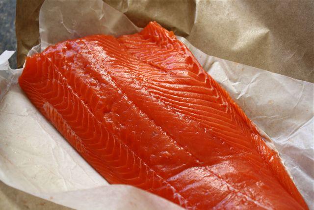 how to make salmon taste better