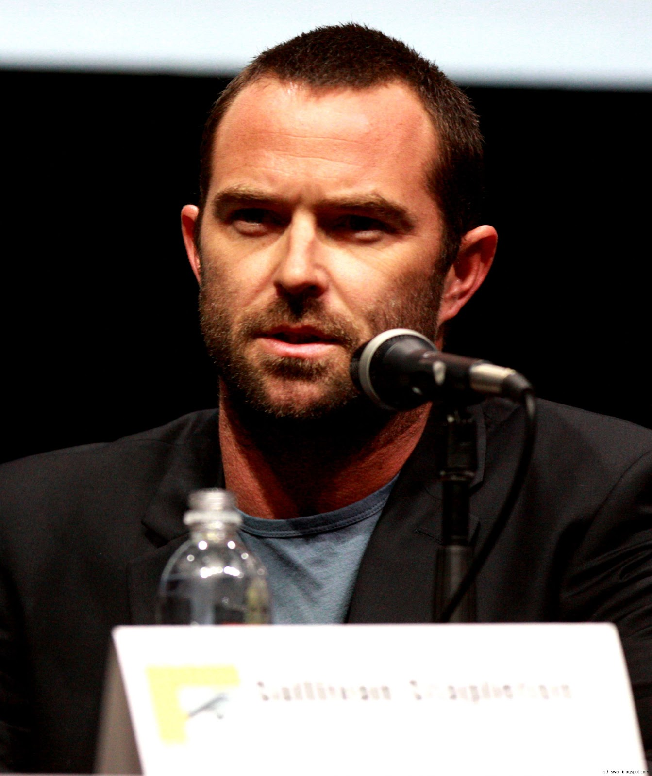 Sullivan Stapleton   Email Address Phone numbers everything www