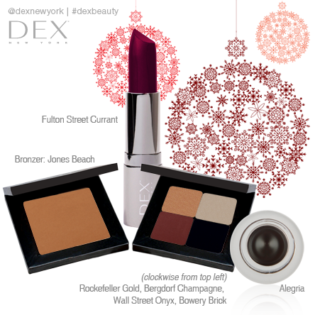 http://www.dexnewyork.com/Dex_Fall_Makeup_Collection_2013_s/159.htm#.UnlnBCSmzbA