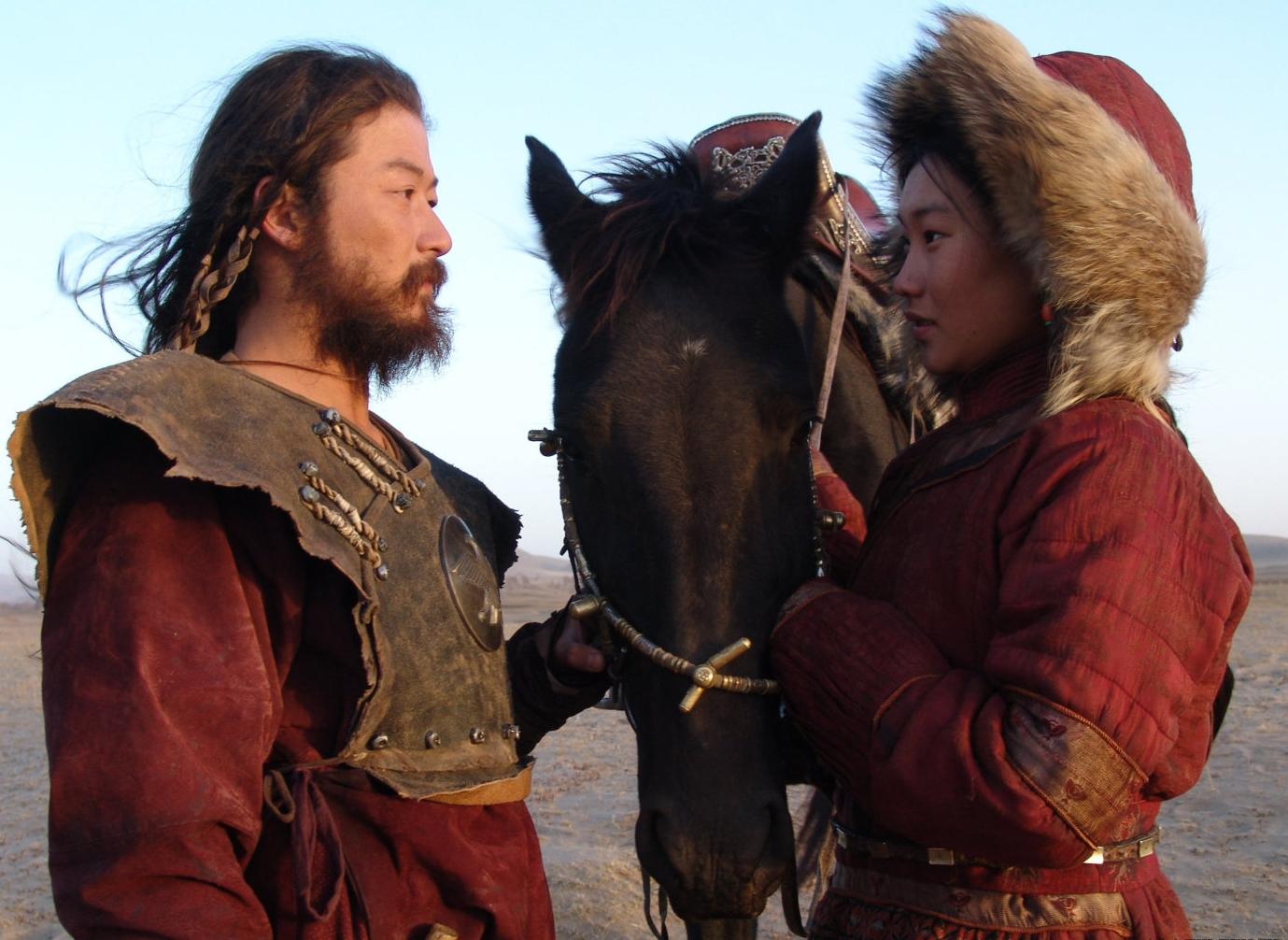 Секс фото монголов 10 фотография