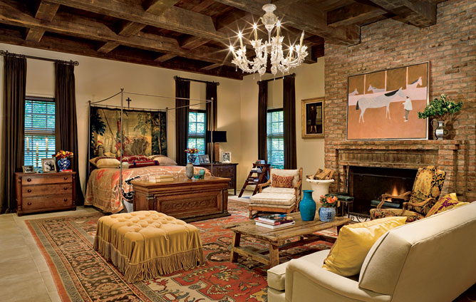 New home interior design wonders of wild wild west for The design home