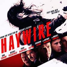 Film Terbaru 2012 Haywire (2012)