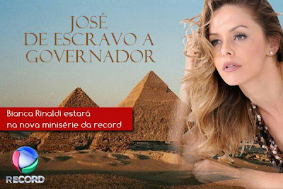 Baixar Minisérie José do Egito – 22º  Episódio  RMVB,AVI S01E22