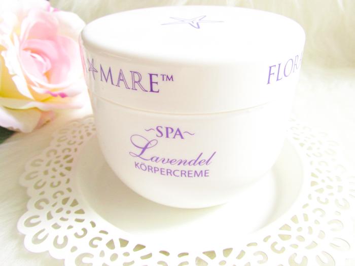 Flora Mare - Lavendel Körpercreme - 500ml - 24.00 Euro