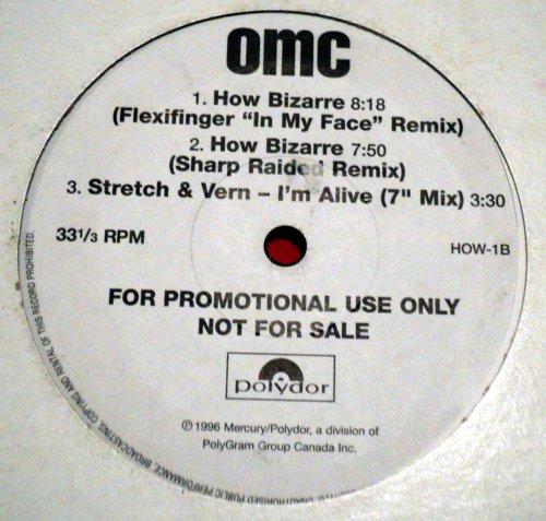 How Bizarre OMC Tlcharger et couter l'album