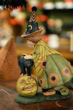 Bethany Lowe Vintage Halloween