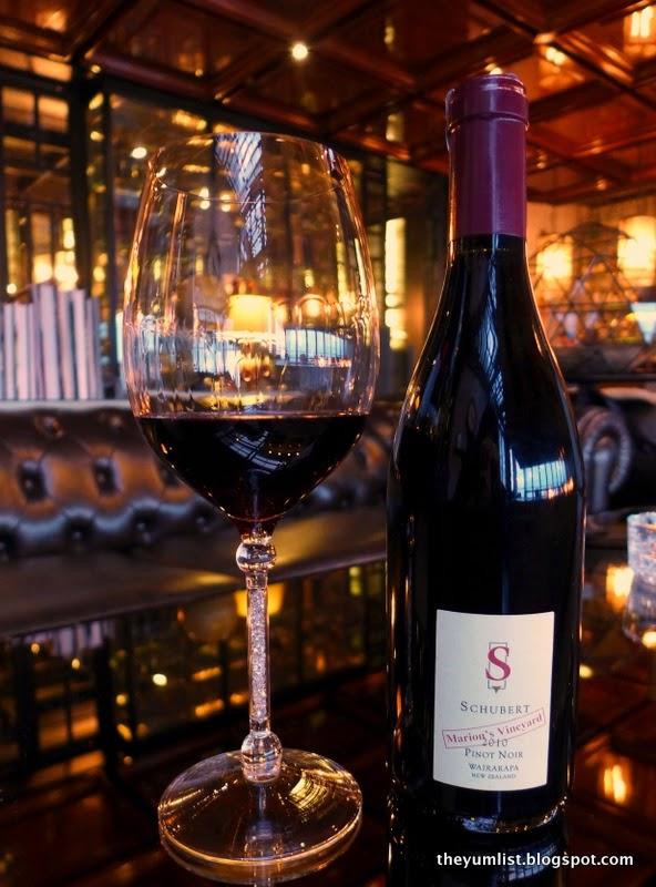 wine, genting club
