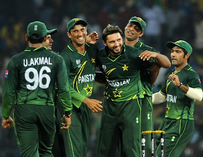 New Zealand vs Pakistan 1st ODI Live Streaming 2015, Score, Telecast