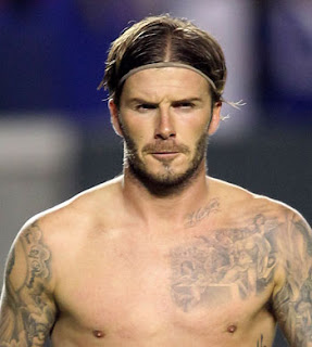 david beckham harper tattoo david beckham has revealed a new tattoo