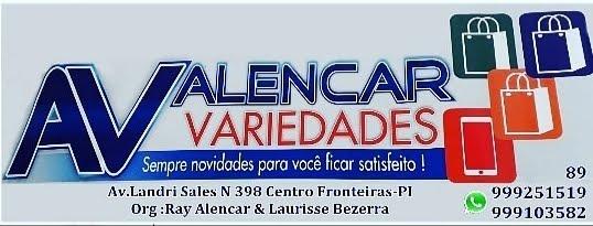 ALENCAR VARIEDADES