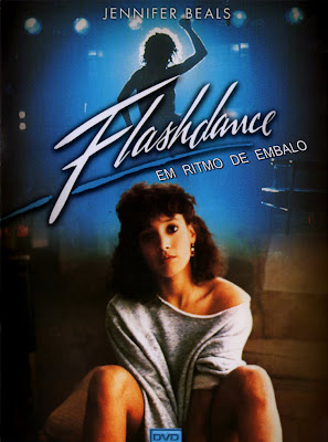 Flashdance: Em Ritmo de Embalo - BDRip Dual Áudio