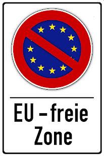 EU freie Zone