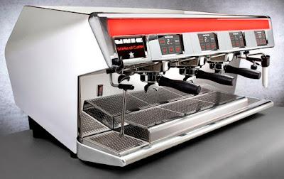UNIC STELLA DI CAFFE ESPRESSO MACHINE REVIEWS