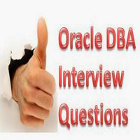 Top 50 ORACLE DBA Interview Questions with Answers 2015