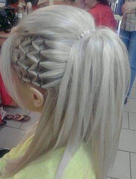 Dale me gusta en facebook si te sirvió este peinado y compártelo en las redes sociales. Para ver mas peinados paso por paso Haz clic aquí
