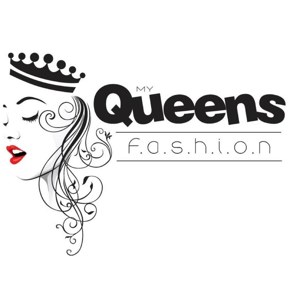 my queens fashion my queens fashion logo