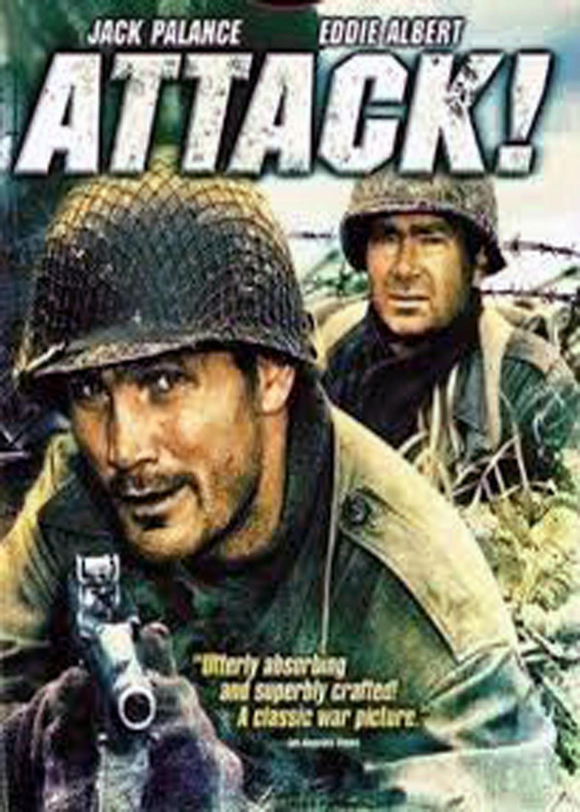 Ataque (1956)