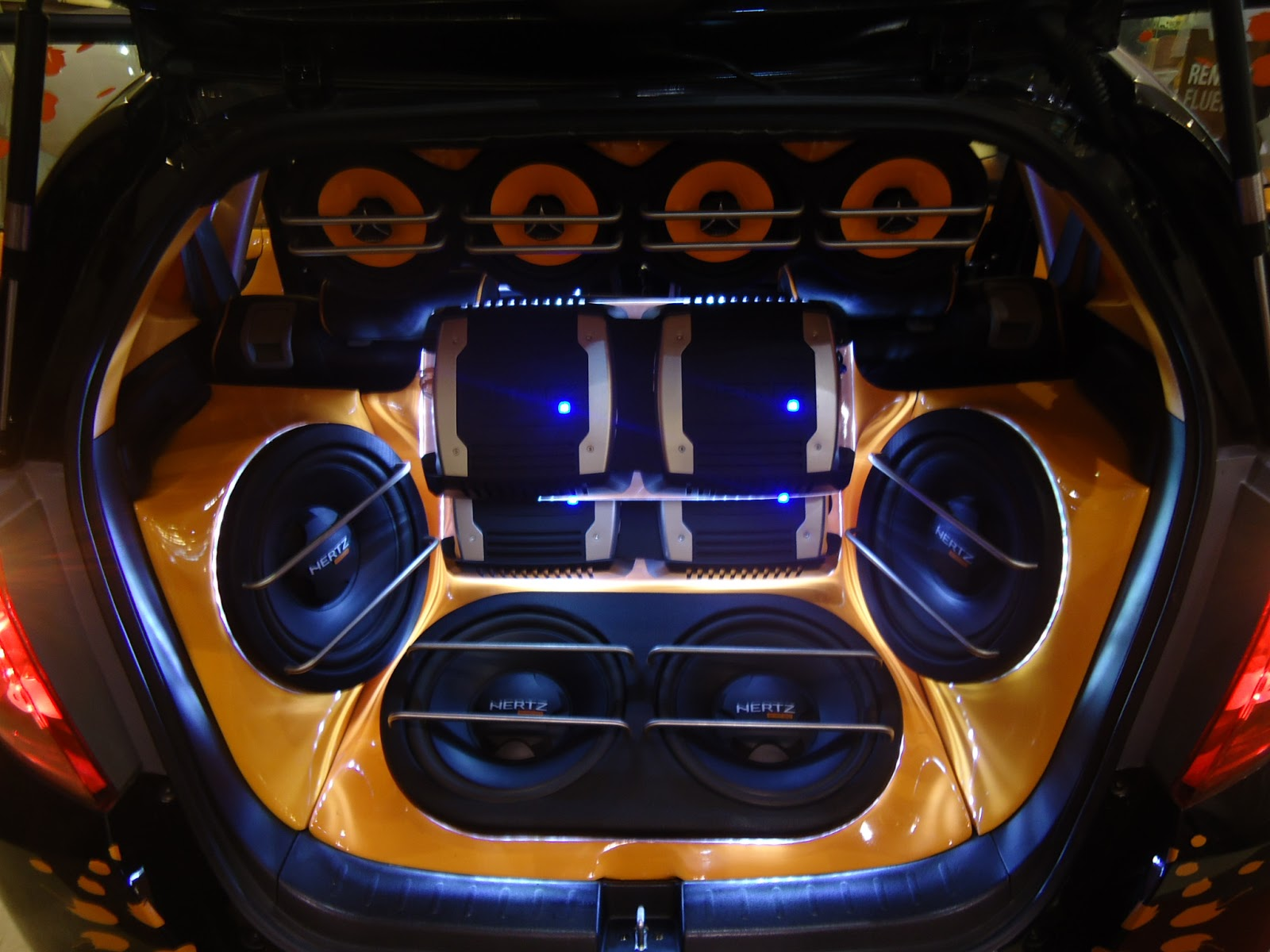 Posted In: Cars Audio
