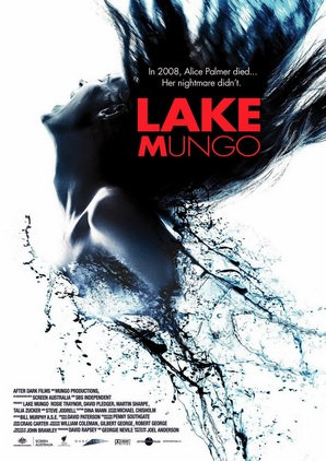 O Segredo do Lago Mungo – Legendado