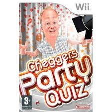 Cheggers Party Quiz (Wii, 2007)