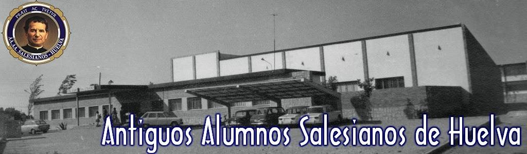 AA.AA.Salesianos Huelva