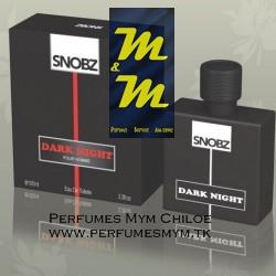 Foto de Perfumes SNOBZ n°8