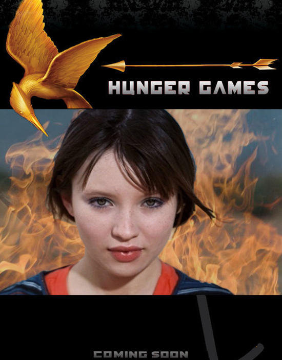 The Hunger Games - Movies on Google Play