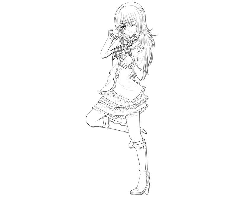 tekken-emilie-de-rochefort-abilities-coloring-pages