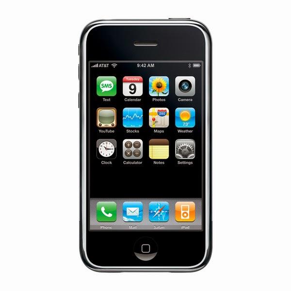 Kỉ nguyên của smartphone