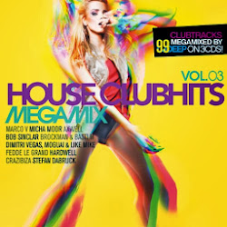 House Clubhits Megamix - Vol.3