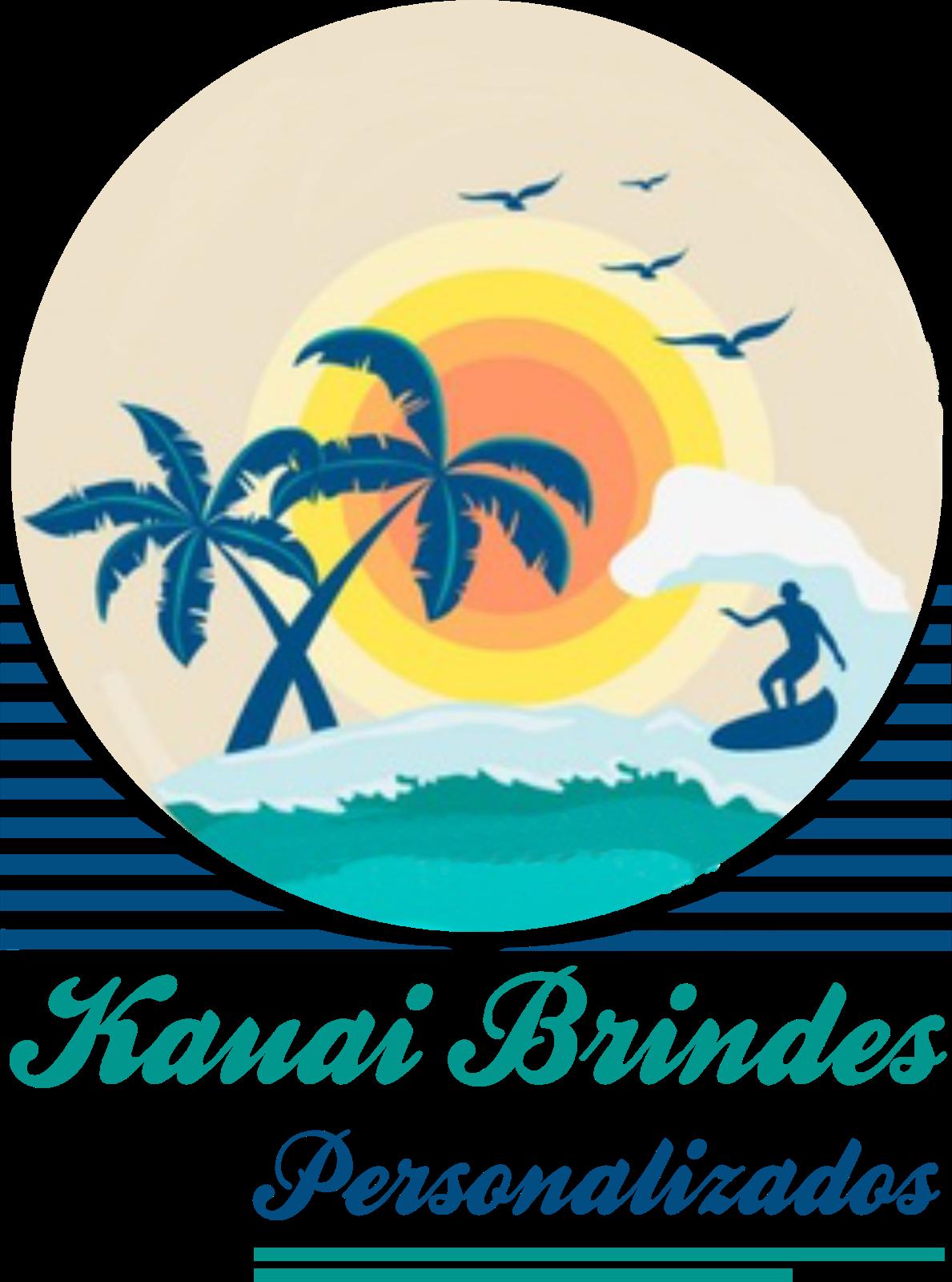 Kauai Brindes Personalizados