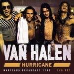 Van Halen - Hurricane