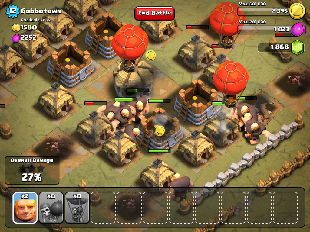 Download iphone hack clash of clans from the button down below :