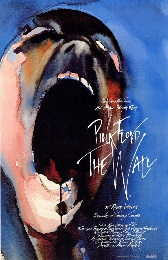 Assistir Filme PINK FLOYD - THE WALL - ALAN PARKER - 1982 Legendado Online