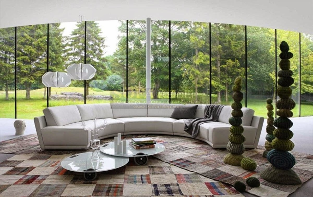 Sofa cao cấp 015