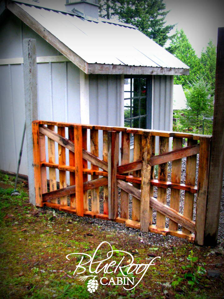 Do It Yourself Shed Designs Building A Gate For A Wood