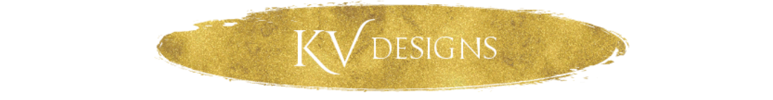 KV Designs ~ custom blog design and editing services
