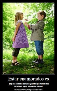 Frases De Amor: Estar Enamorados Es