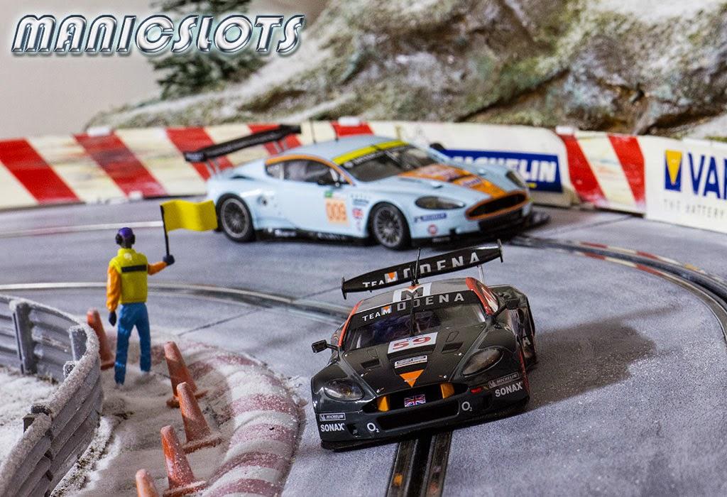 Slot Car Racing Orlando