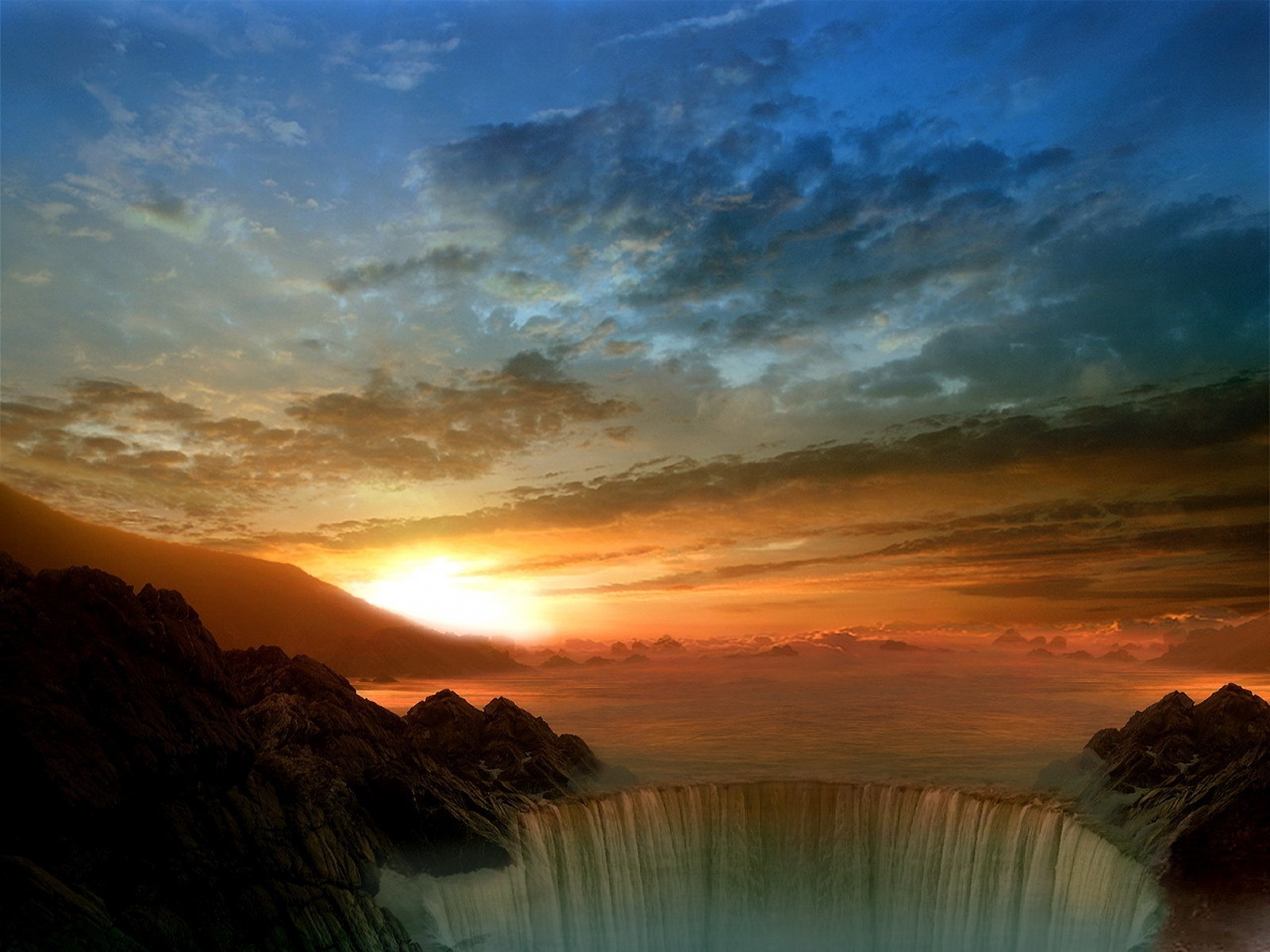 Best   Wallpaper Home Screen Sunset - Sunset+animated  Pic_76755.jpg