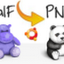 Gif2png: A Command Line Tool To Convert GIF Files To PNG Files - Ubuntu / Linux