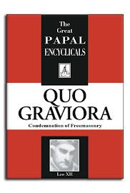 Quo Graviora