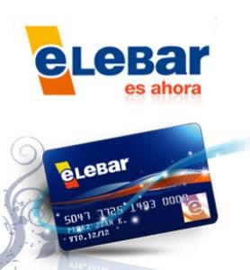 Tarjeta Elebar