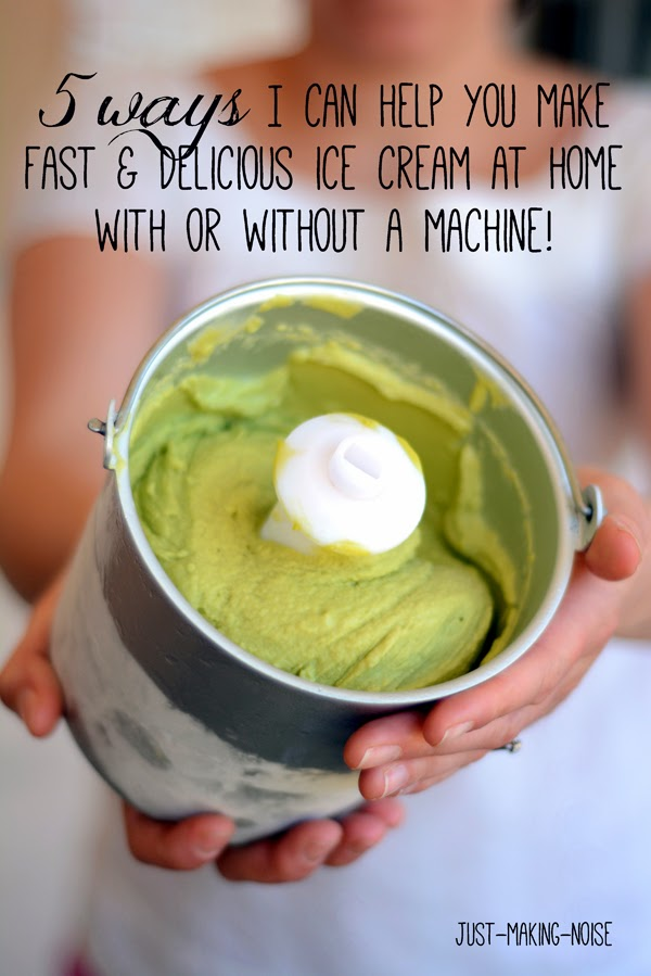 5 ways i can help you make fast delicious ice cream at for How to make delicious ice cream at home