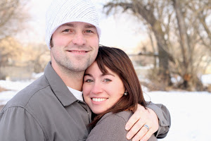 Eric & Karlie