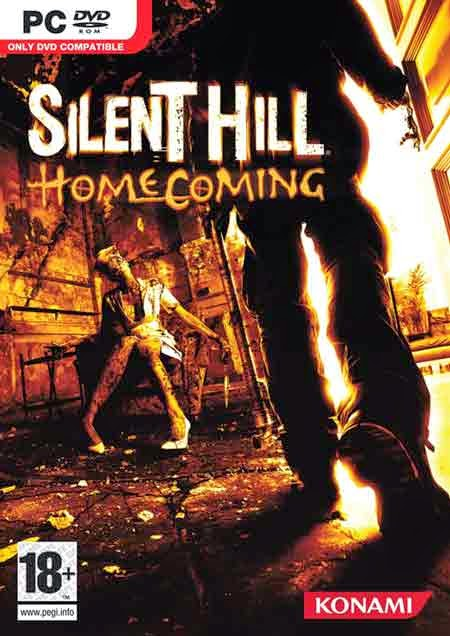 Silent Hill 1 Pc Game Full Version