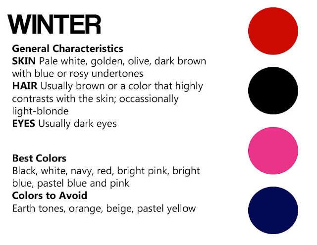 Sunny Sweetheart: matching colors to your skin tone