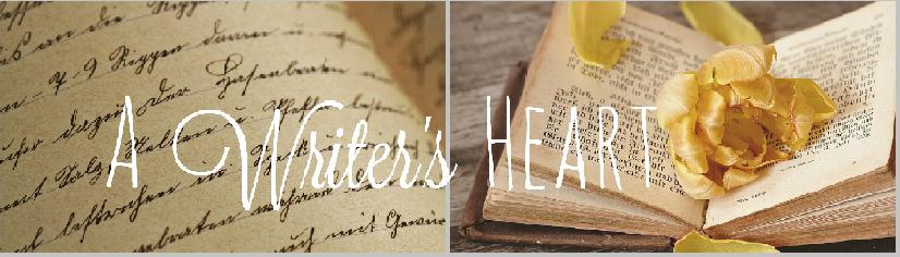 A Writer's Heart
