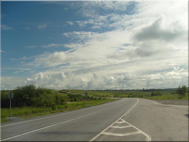 Хакасия - поездка из Томска на Шира на своем авто
